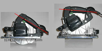 Circular Saw Ratings On Key Features