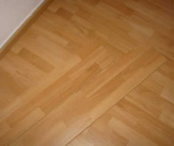 Laminate Flooring Information