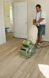 Floor Sanders Make Sanding Wood Floors A Breeze