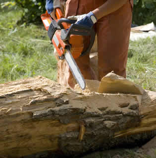 husqvarna-chain-saw