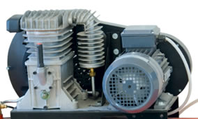 industrial-compressor-with-motor