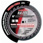 New Porter Cable Saw Blades