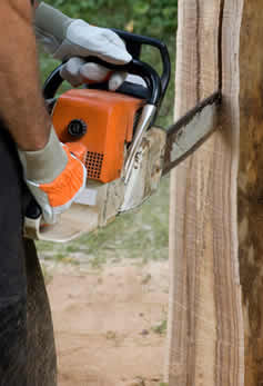 stihl-chain-saw-a